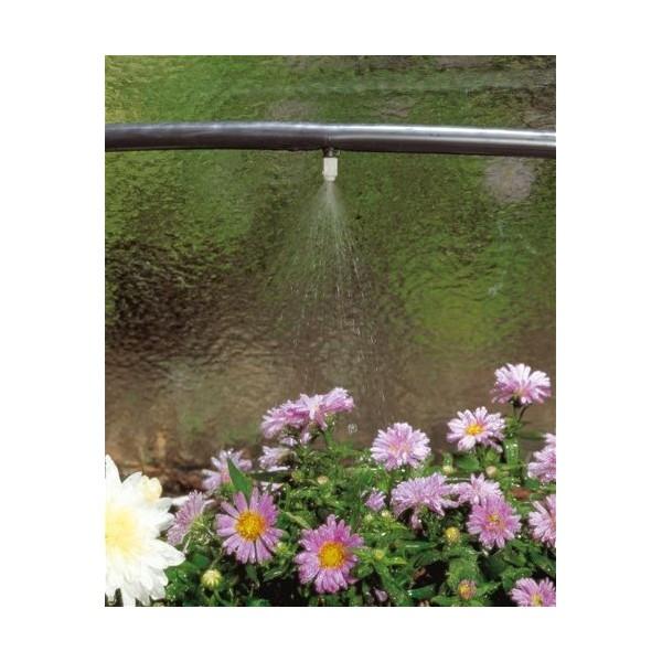 Micro asperseur brumisateur gardena arrosage du jardin for Arrosage du jardin