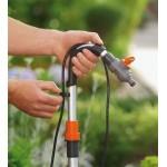 Pompe collecteur d'eau de pluie 4000/2 Automatic