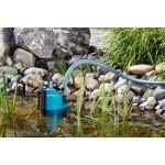 Pompe d'évacuation Aquasensor 13000 Comfort