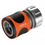 Raccord Aquastop Premium Ø 19mm