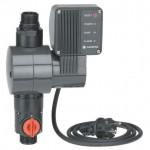 Interrupteur manométrique & sécurité manque d'eau