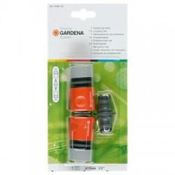 n cessaire de connexion diam tre 19mm gardena arrosage du jardin. Black Bedroom Furniture Sets. Home Design Ideas