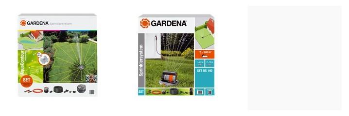 kits d 39 arrosage enterr gardena arrosage du jardin. Black Bedroom Furniture Sets. Home Design Ideas
