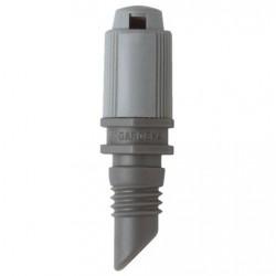 Micro-asperseur d'extremité de plate-bande