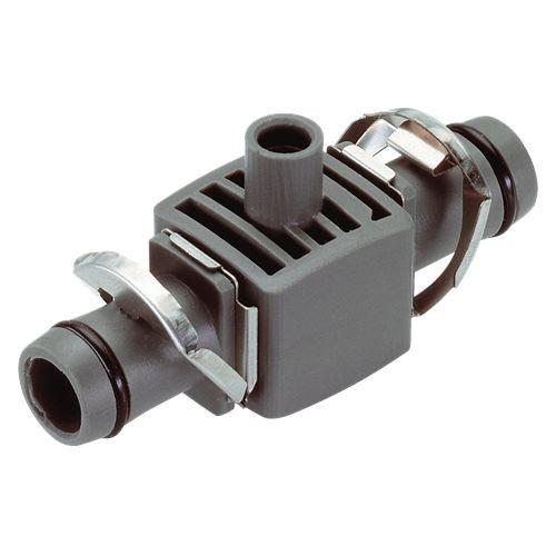 Dérivation en T pour micro-asperseurs 13mm