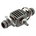 Réducteur en T 13mm / 4,6mm