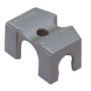 Cavalier pour tuyau Ø 13mm