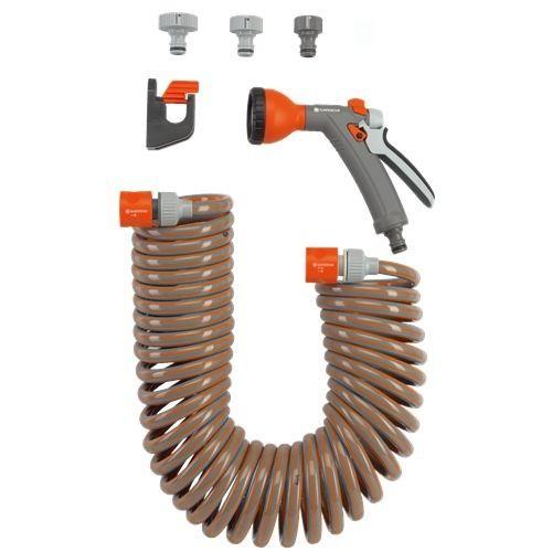 Tuyau flexible d'arrosage - 10 mètres