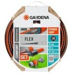 Batterie de Tuyau FLEX 15 mm - Gardena