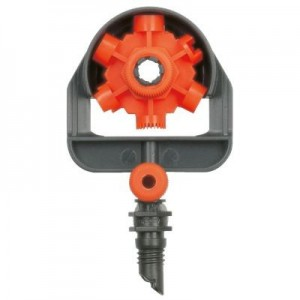Micro-asperseur 6 configurations