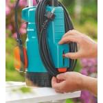 Pompe collecteur d'eau de pluie 4000/2 Classic