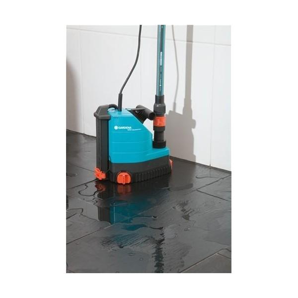 pompe d 39 vacuation aquasensor 9000 comfort arrosagedujardin. Black Bedroom Furniture Sets. Home Design Ideas